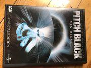 DVD Pitch Black Planet der Finsternis