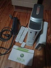 XBox 360 mit DVD CD