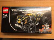 LEGO TECHNIC 42034 Quad Bike