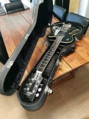 Duesenberg Starplayer TV Outlaw inkl