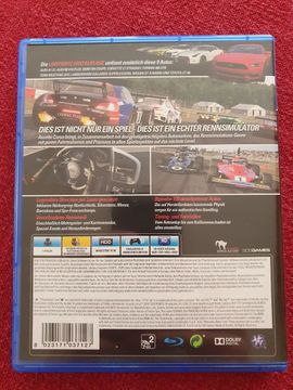 PlayStation 4 - Assetto Corsa PlayStation 4
