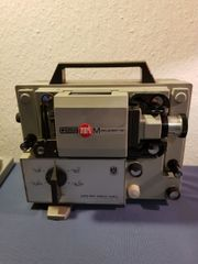 Eumig Super 8 Filmprojektor