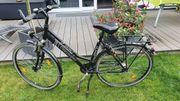 Fahrrad Shimano 8-Gang