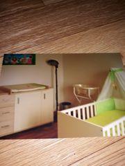 Neuwertiges Kinder Babyzimmer von Paidi