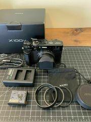Fujifilm X-T4 26 1 MP -