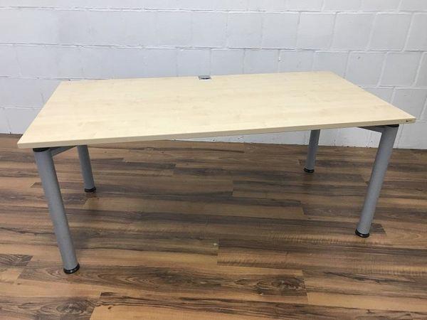 Schreibtisch R60 160x80cm von OKA