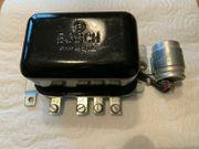 Bosch Starter Schutz 0331802005 Relais
