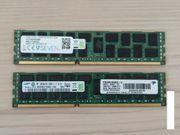 12GB 1x8GB 1x4GB DDR3 Server
