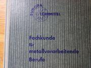 Europa Fachbuch Metall
