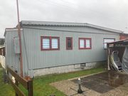 Wohnmobilheim Tinyhouse
