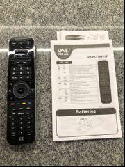 TV-Universalfernbedienung