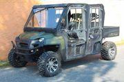 2012 Polaris Ranger 800