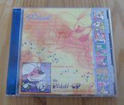 Diddl und Freunde Musik CD