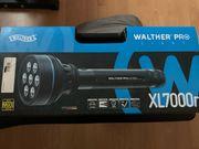 Taschenlampe Xl7000r