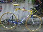 Straßenrennrad von GIANT mit 14