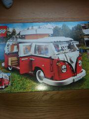 Lego Creator VW Bus