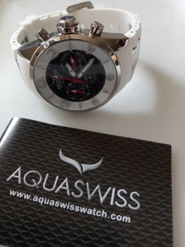 Aquaswiss Herrenuhr