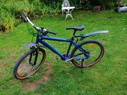 Mointenbike Fahrrad der Marke Scott