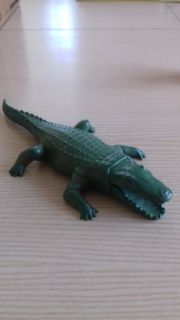 Playmobil Krokodil