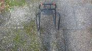 Fahrrad Gepäckträger für Scheibenbremse