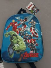 Avengers Rucksack neu