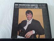 Elvis lp