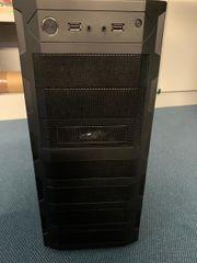 Office Büro PC Intel i3-4130T