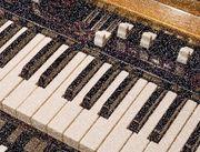 Band sucht Keyboarder Organist Ffm-Süd