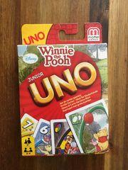 Winnie Pooh UNO