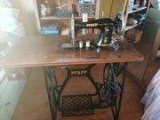 Nähmaschine Pfaff 100 - V H