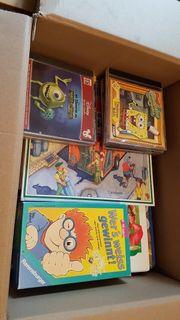 12 Kinder Bücher plus 9
