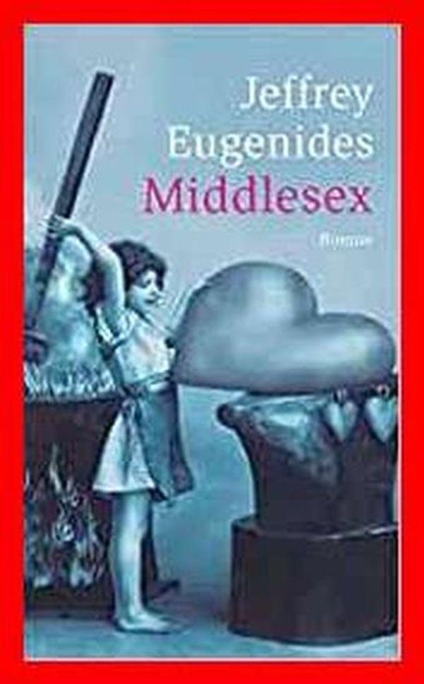 JEFFREY EUGENIDES - 2 ROMANE