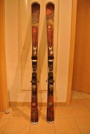 Nordica Ski Länge 164