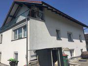 4 Zimmerwohnung mit Balkon in