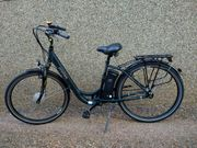 E-Bike Pedelec Prophete Navig 6