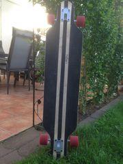Skateboard Neuwertig bis neu für