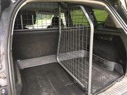 TRAVALL Hundegitter Hundebox-Set - Trenngitter und