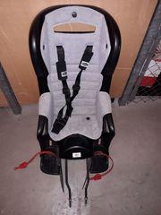 KInder Fahrradsitz Römer Jockey Comfort