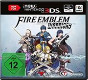 Fire Emblem Warriors - New Nintendo