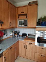Küche Top inkl E-Geräte von