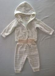 Baby Set Hose Jacke 62