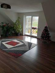 3 ZKB DG-Wohnung in Eberbach-Friedrichsdorf