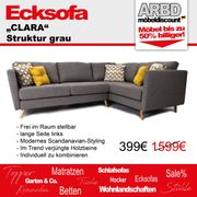 Polstermöbel Lagerverkauf - Sofas Sessel Stühle