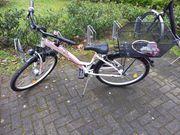 Mädchenfahrad gr 26