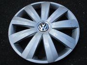 VW Passat Radzierblende