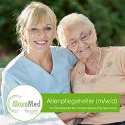 Kranken- und Altenpflegehelfer w m