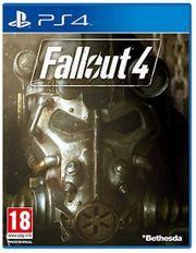 Fallout 4 PS4 neuwertig