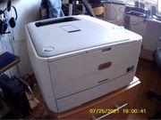 OKI Farblaserdrucker
