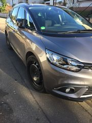 Renault Grand Scenic Limited Deluxe