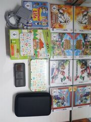 New Nintendo 3DS XL Limited